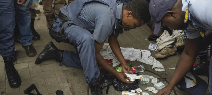 Africa's looming drugs crisis fuelled by organised crime and poor policy - ENACT Africa