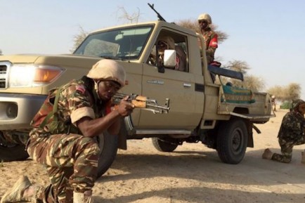 Nigeria's kidnapping crisis - ENACT Africa