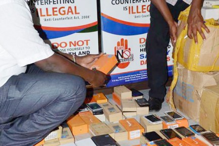 Stiffer penalties needed to curb counterfeits in East Africa - ENACT